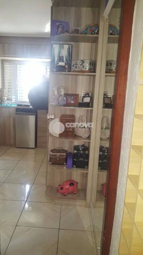 casa à venda em dic vi (conjunto habitacional santo dias silva) - ca000864