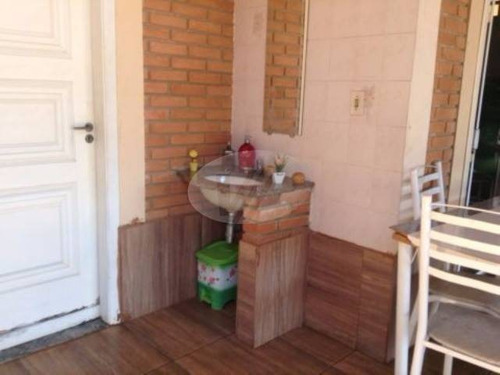 casa à venda em estancia marambaia - ca208251