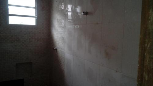casa à venda em fase de acabamento. 467 e 160 cris