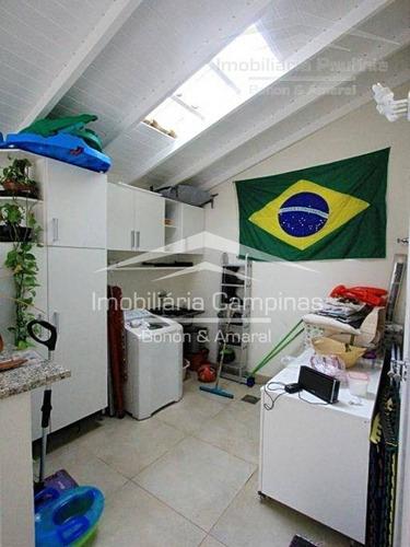 casa à venda em fazenda santa candida - ca002098