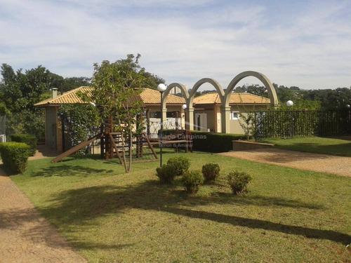 casa à venda em fazenda santa candida - ca003872