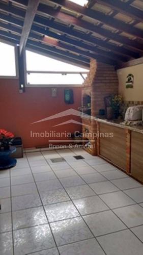 casa à venda em fazenda santa candida - ca204274