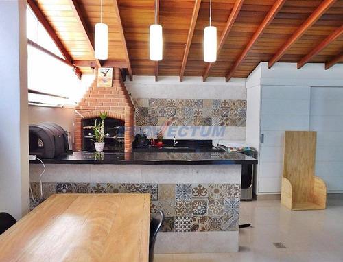 casa à venda em fazenda santa candida - ca235453