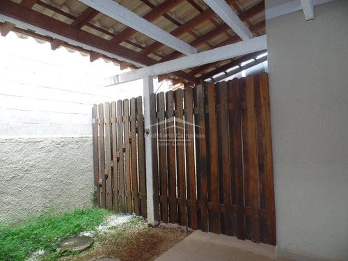 casa à venda em fazenda santa cândida - ca000762