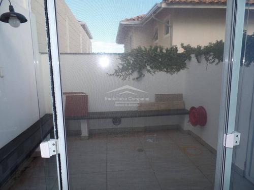 casa à venda em fazenda santa cândida - ca000884