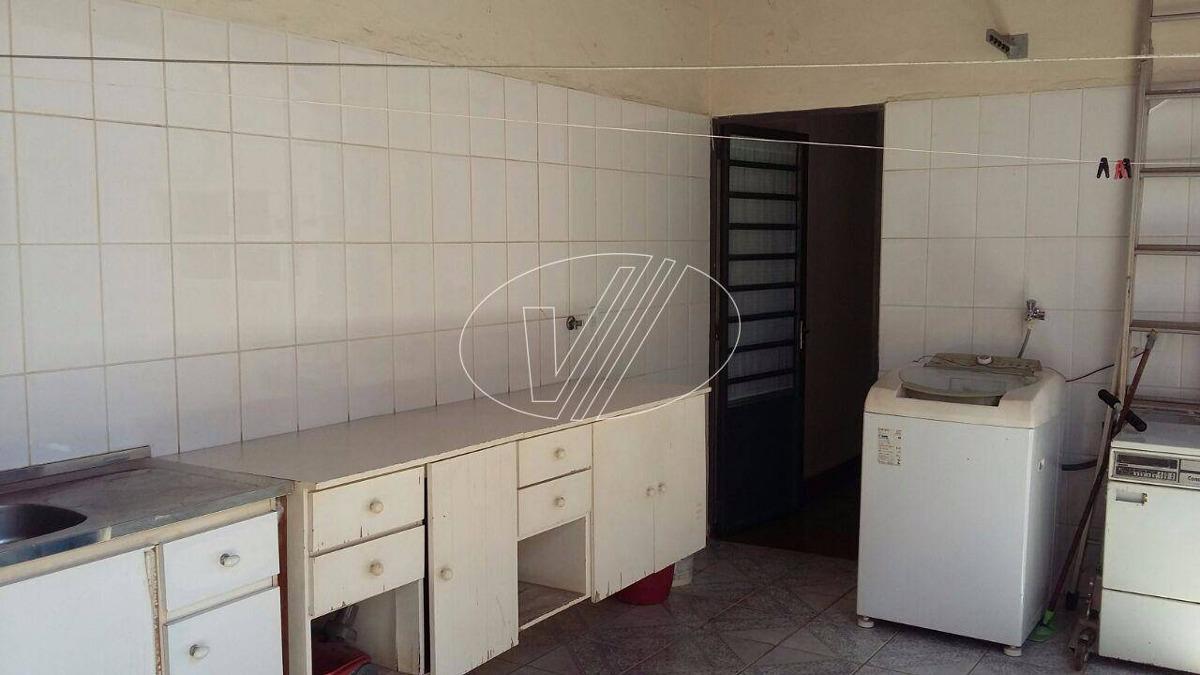 casa à venda em fazenda santa cândida - ca001002