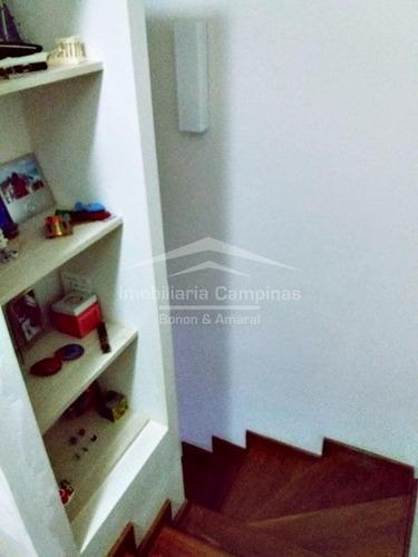 casa à venda em fazenda santa cândida - ca005191