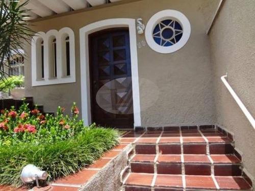 casa à venda em guanabara - ca187505
