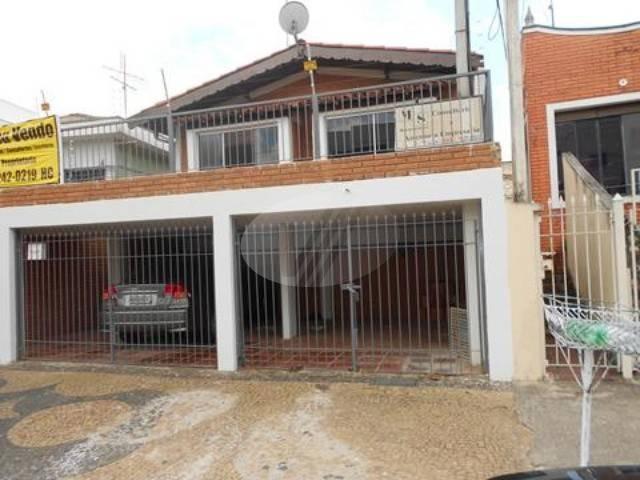 casa à venda em guanabara - ca195345
