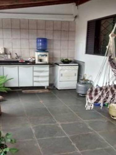 casa à venda em hortolandia - ca211929