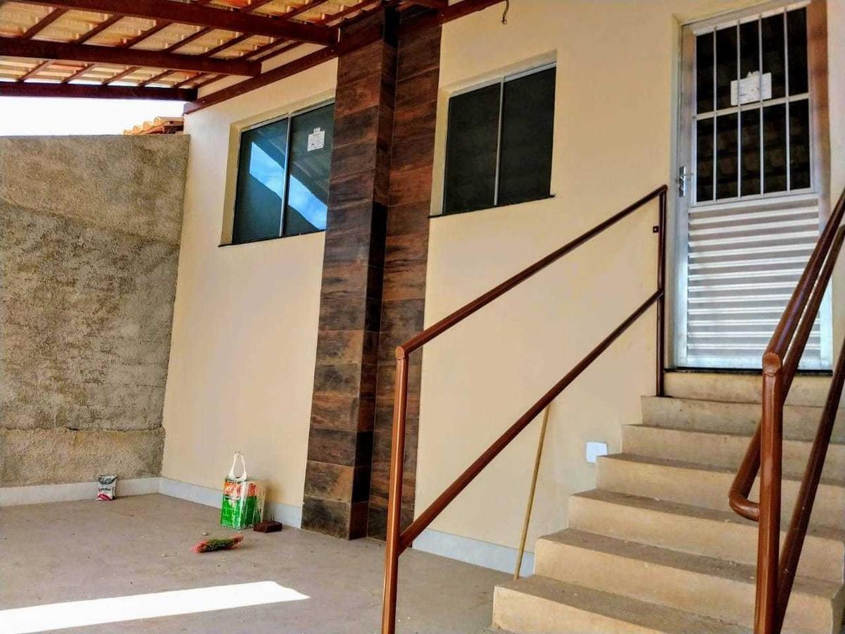 casa à venda em igarapé, documentação grátis, visite! - ibl834