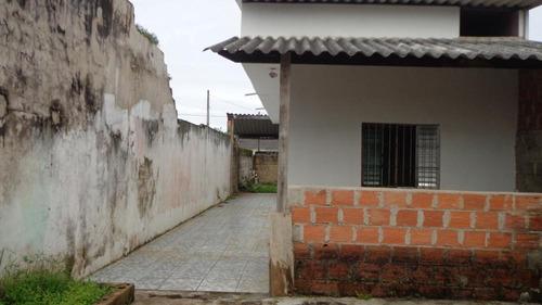 casa à venda em itanhaem. ref. 328 e 205 cris