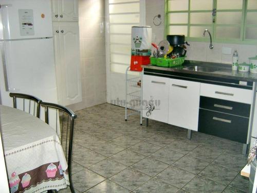 casa à venda em itu, parque residencial potiguara. - ca4963