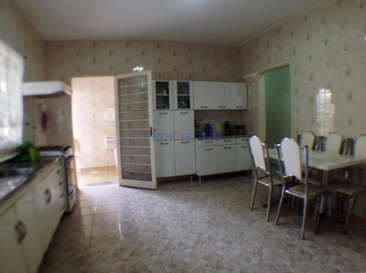 casa à venda em jardim aero continental - ca001212