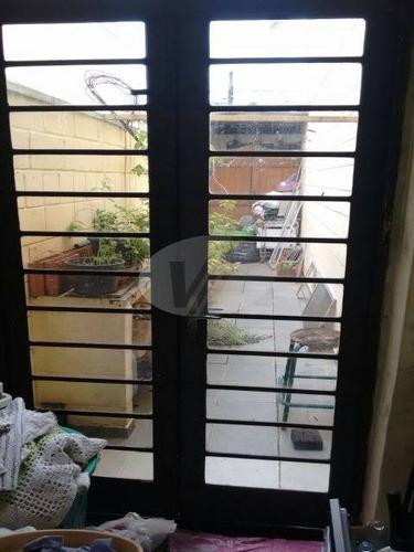 casa à venda em jardim aero continental - ca213476