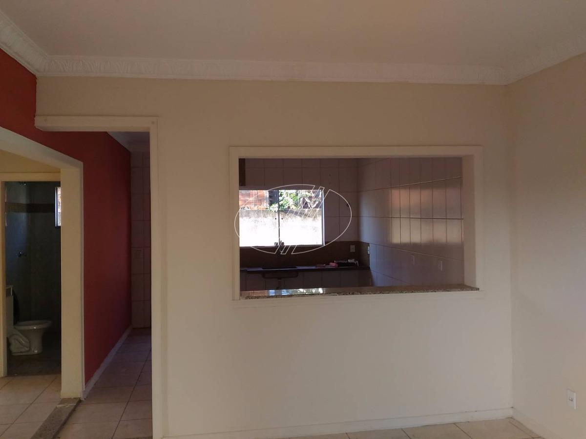 casa à venda em jardim alvorada - ca227838