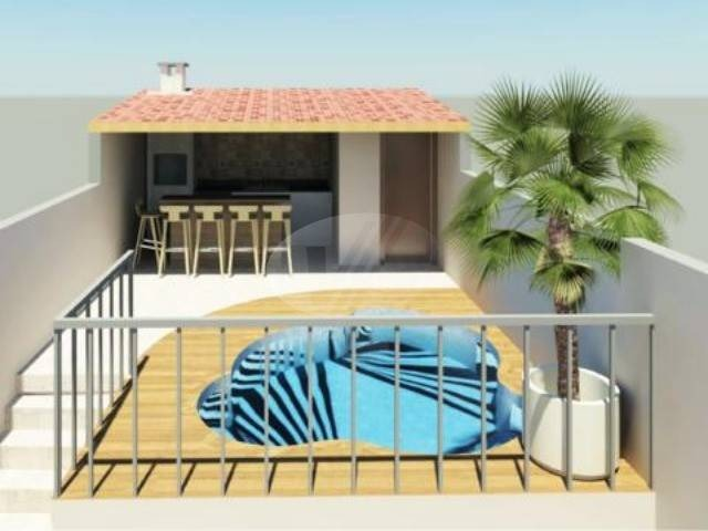 casa à venda em jardim alzira - ca208363