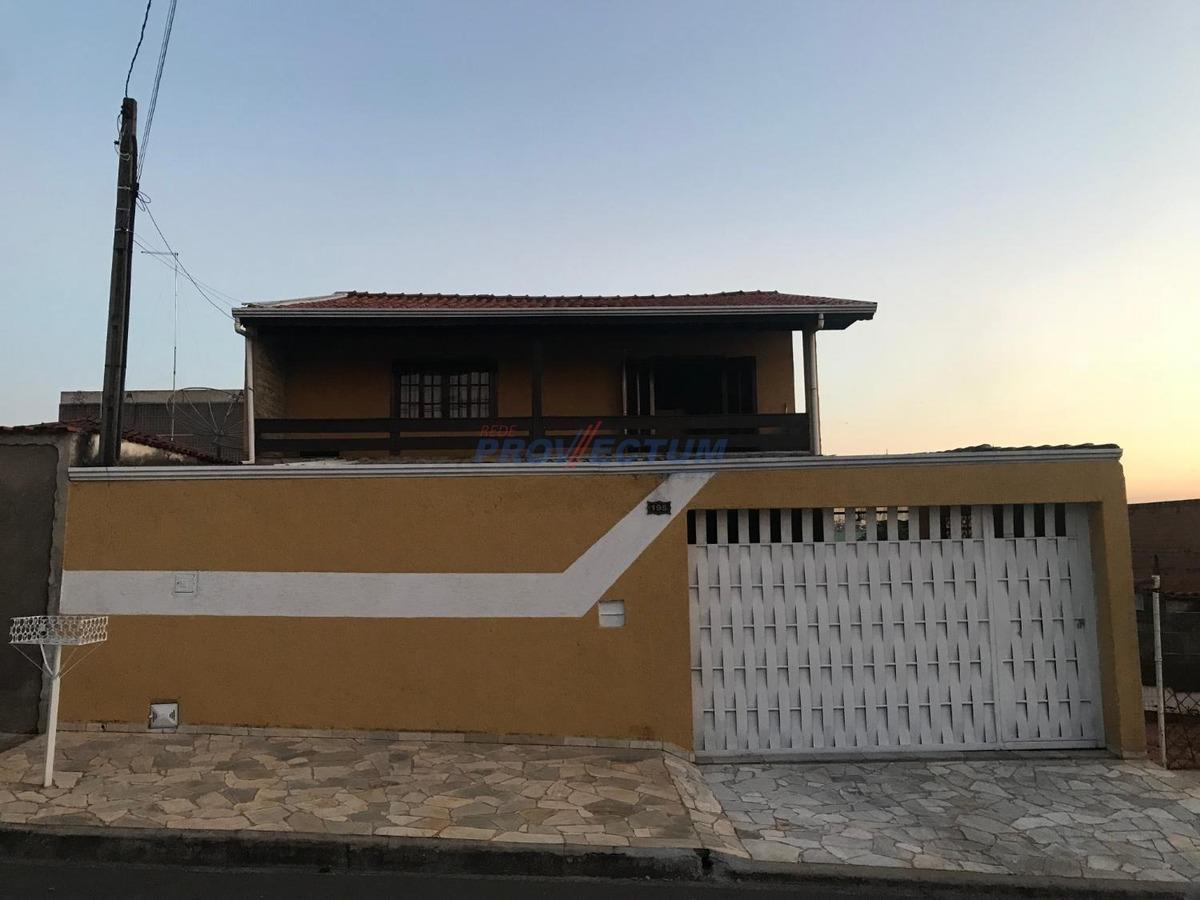 casa à venda em jardim amanda i - ca252159