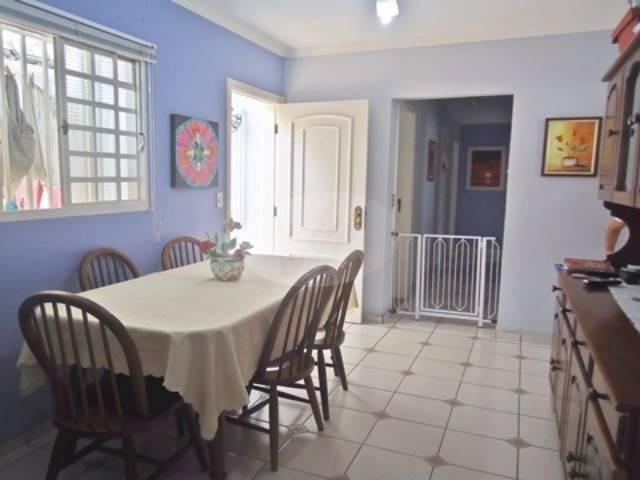 casa à venda em jardim amazonas - ca209338
