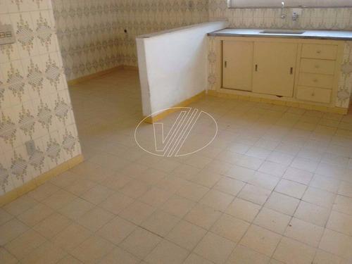 casa à venda em jardim amazonas - ca232202