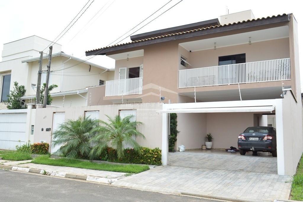casa à venda em jardim américa - ca003697