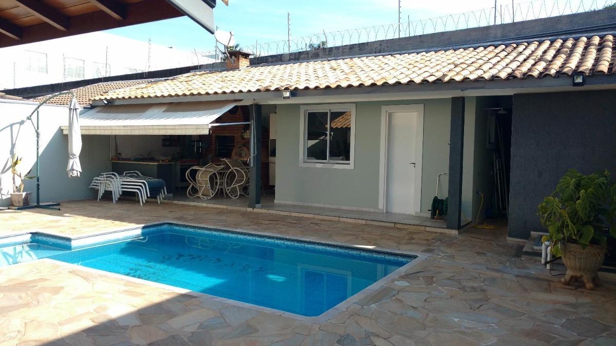 casa à venda em jardim américa - ca004074