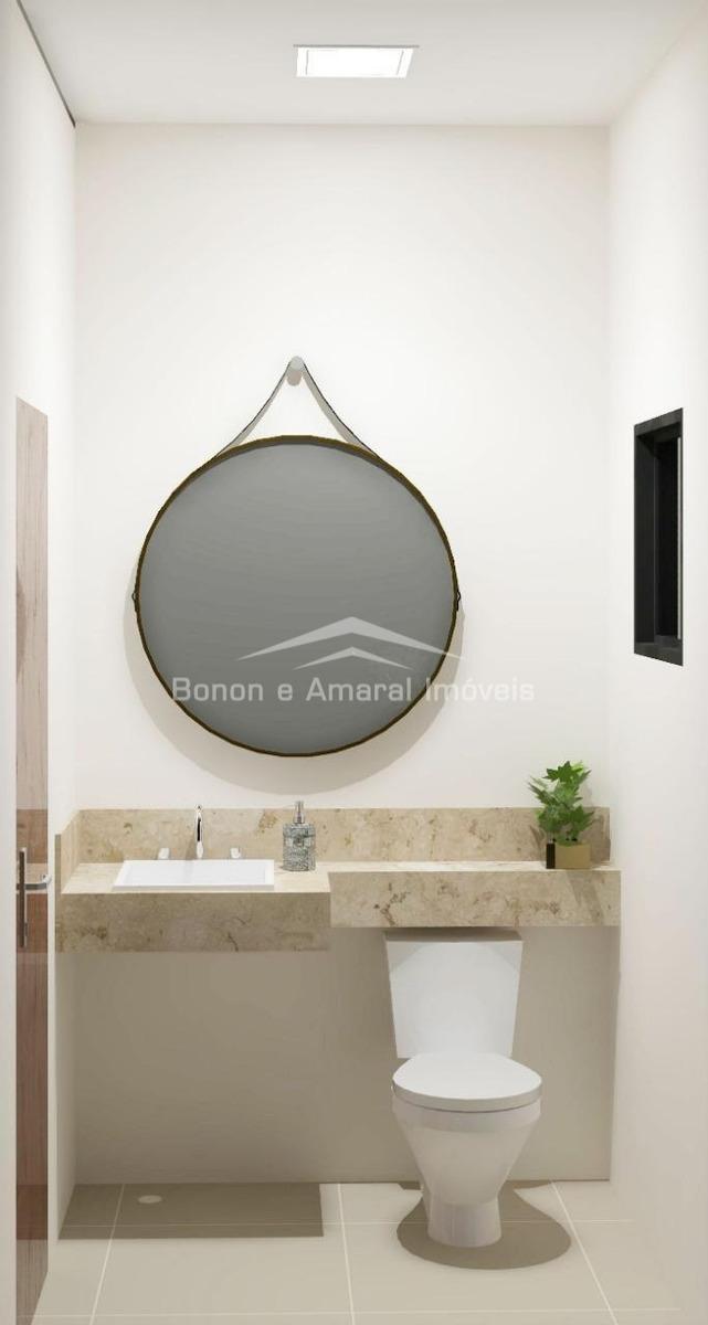 casa à venda em jardim américa - ca008325