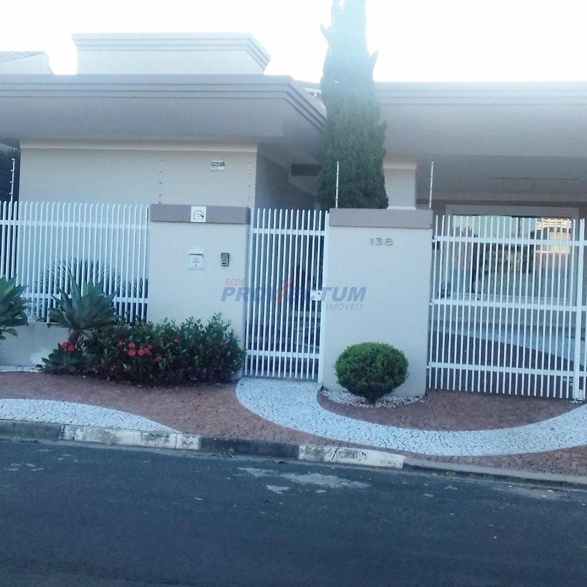 casa à venda em jardim américa - ca209738