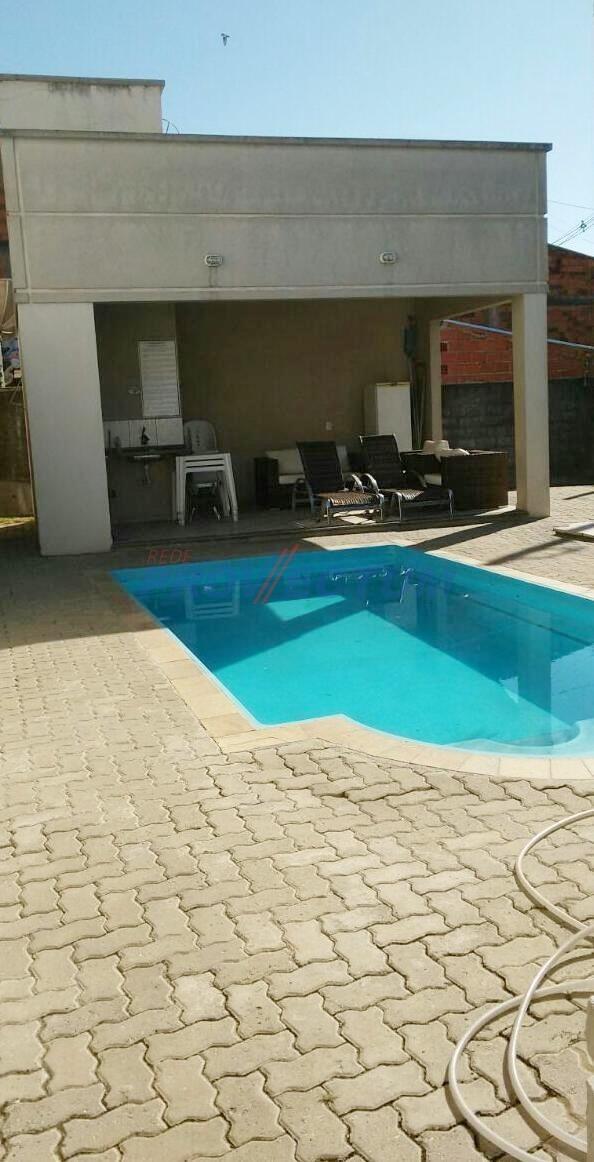 casa à venda em jardim américa - ca240708