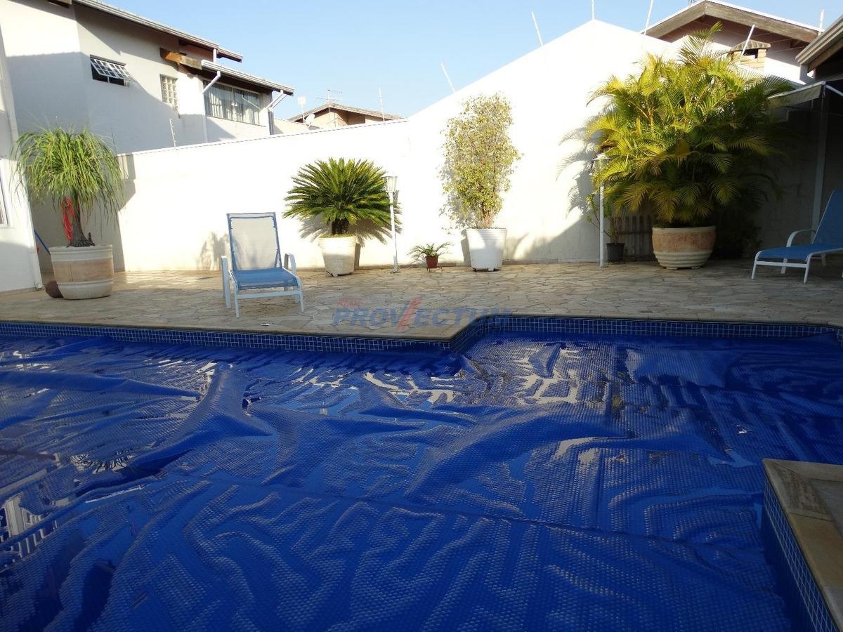 casa à venda em jardim américa - ca242438