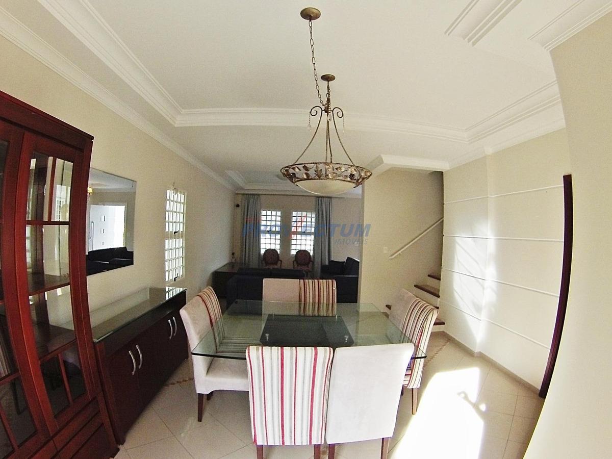 casa à venda em jardim américa - ca242845