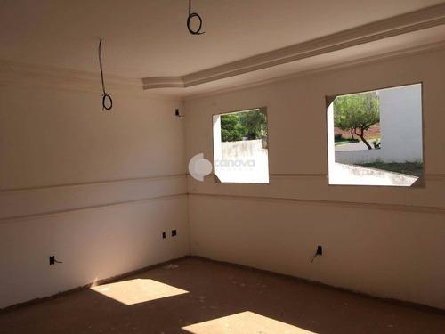 casa à venda em jardim américa ii - ca001049