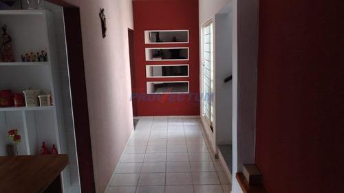 casa à venda em jardim américa ii - ca245436