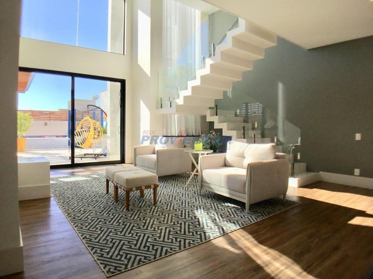 casa à venda em jardim américa ii - ca265791
