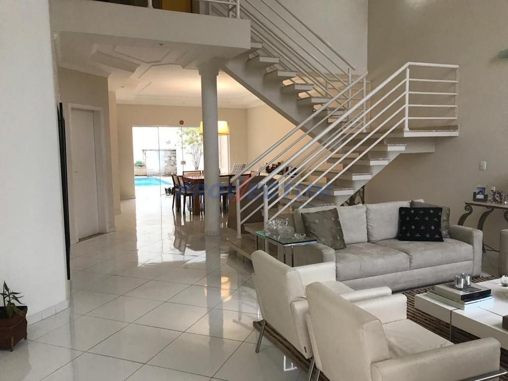 casa à venda em jardim amstalden residence - ca277563