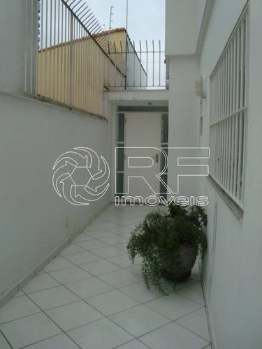 casa à venda em jardim anália franco - ca001101