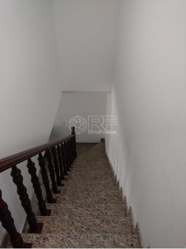 casa à venda em jardim anália franco - ca002432