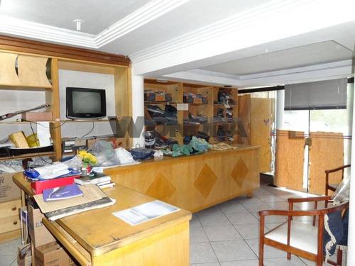 casa à venda em jardim anália franco - ca005249