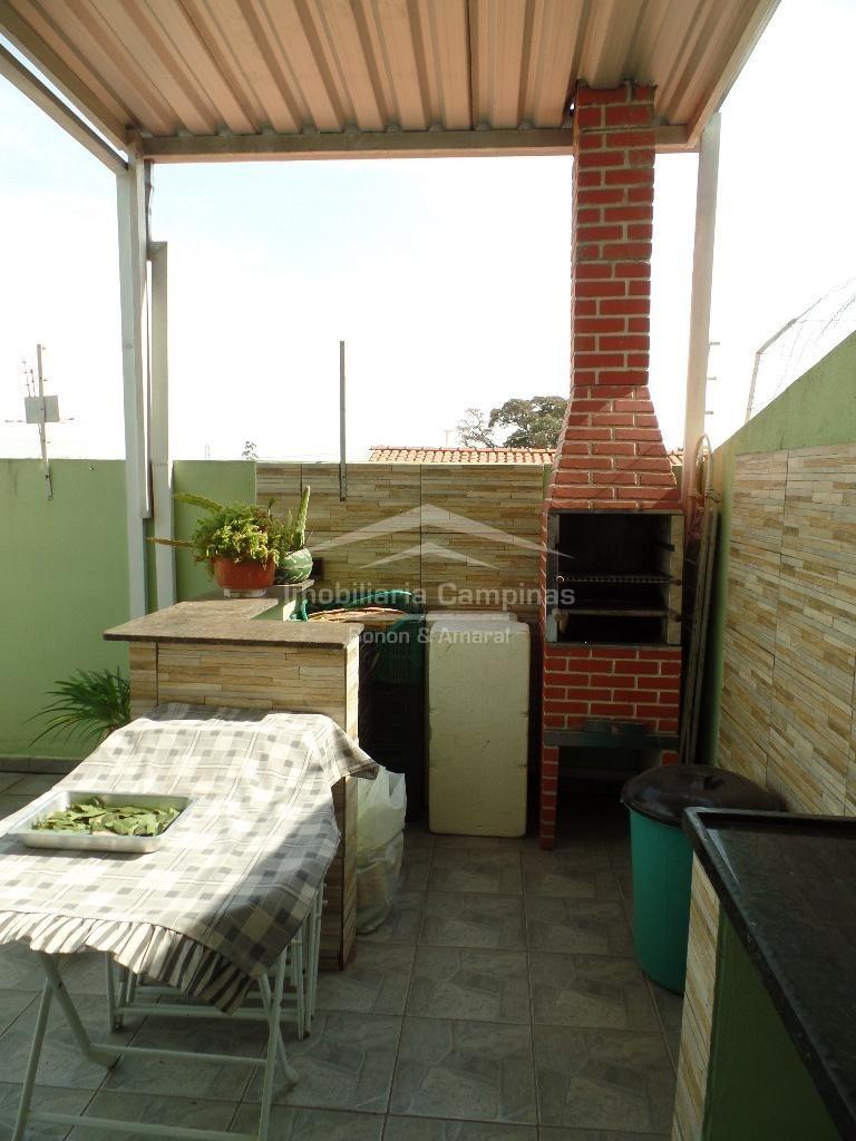 casa à venda em jardim antonio von zuben - ca005327