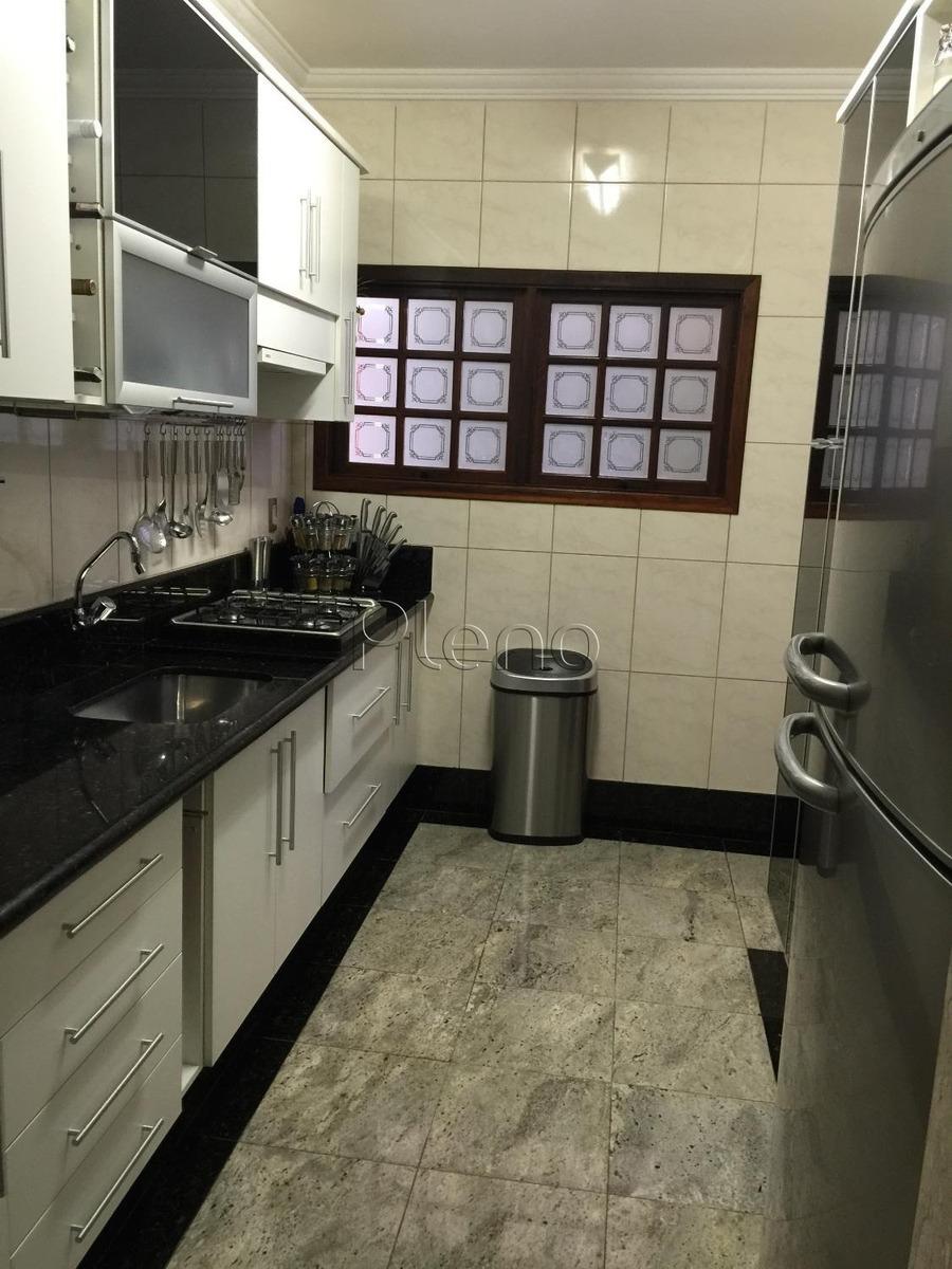 casa à venda em jardim antonio von zuben - ca018490