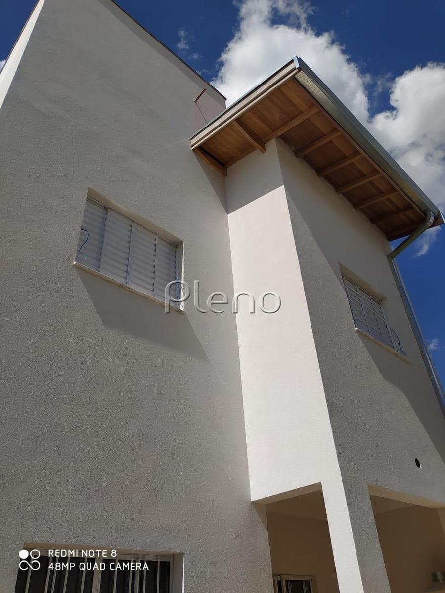 casa à venda em jardim antonio von zuben - ca022440