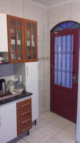 casa à venda em jardim antonio von zuben - ca230243