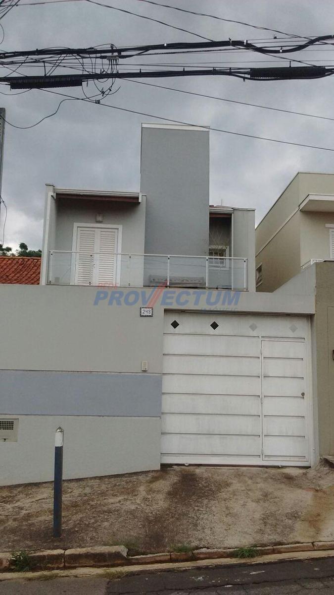 casa à venda em jardim antonio von zuben - ca240239