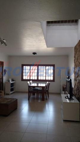 casa à venda em jardim antonio von zuben - ca245273