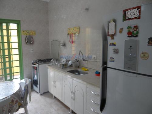 casa à venda em jardim antonio von zuben - ca264218