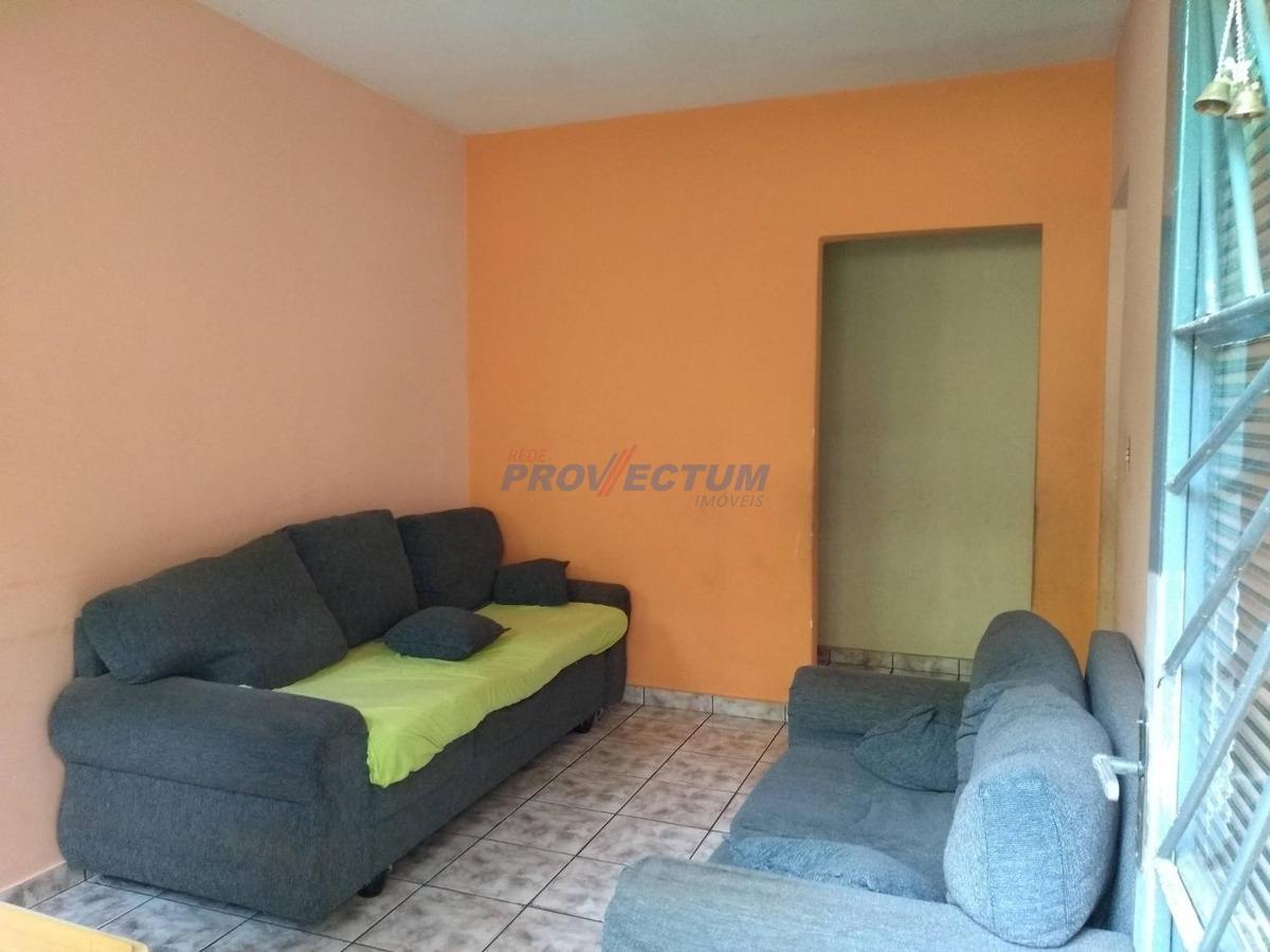 casa à venda em jardim antonio von zuben - ca274314