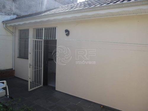casa à venda em jardim aricanduva - ca199098
