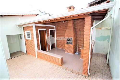 casa à venda em jardim aurélia - ca001189