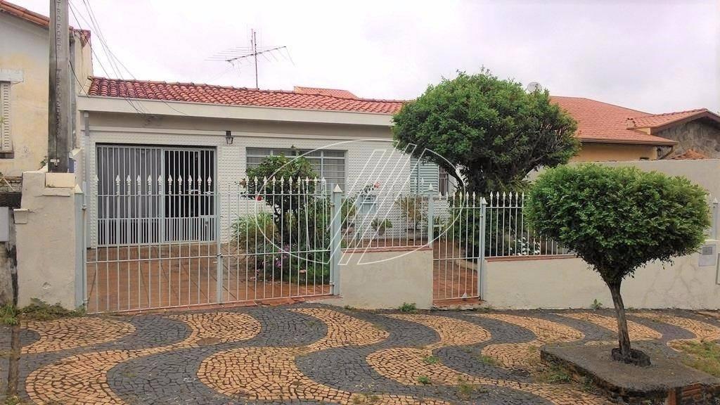 casa à venda em jardim aurélia - ca080775