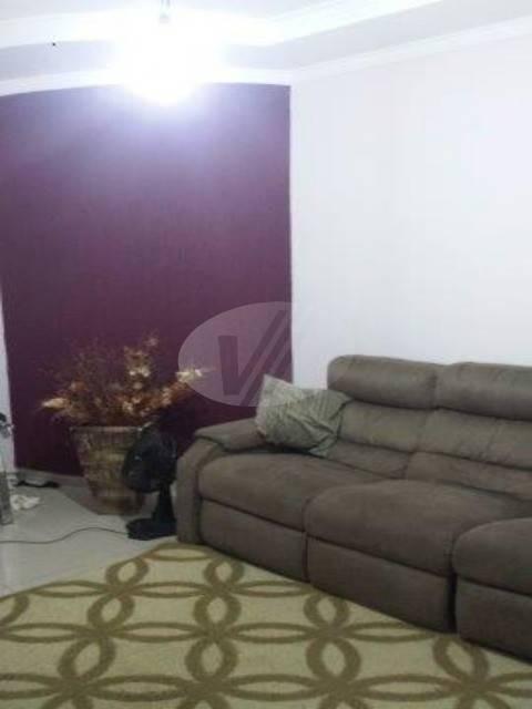 casa à venda em jardim aurelia - ca208355